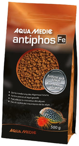 AQUAMEDIC ANTIPHOS FE 500G/800ML