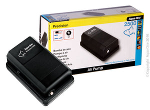 AQUA ONE AIR PUMP PRECISION 2500