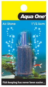 AQUA ONE AIR STONE 2.5CM