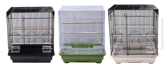 AVI ONE 450S CAGE SQUARE TOP