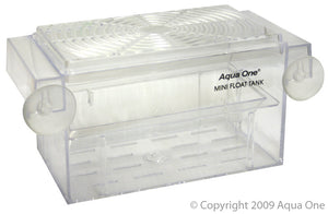AQUA ONE BREEDER GUPPY TRAP