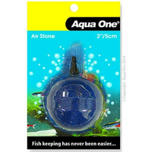 AQUA ONE AIRSTONE BALL 5CM