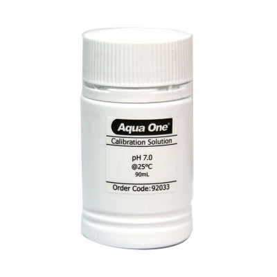 AQUA ONE CALIBRATION SOLUTION 90ML