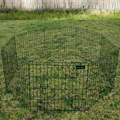 PET ONE K24 PUPPY PEN 24H X 24W