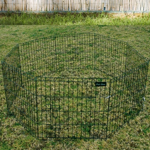 PET ONE K36 PUPPY PEN 36H X 24W