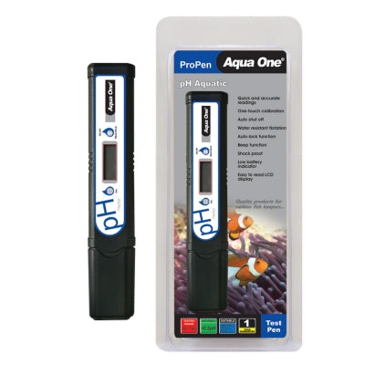 AQUA ONE PH PRO PEN