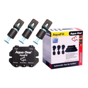 AQUA ONE AQUAFILL AUTOMATIC TOP UP FOR SUMP SYSTEMS