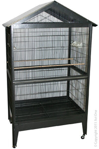 904SB PATIO AVIARY CAGE