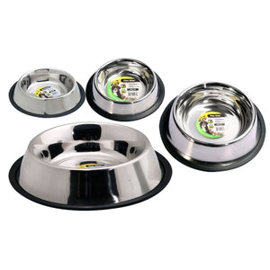 PET ONE BOWL ANTI TIP 1.8L