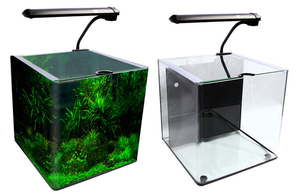 AQUA ONE AQUANANO 30 GLASS AQUARIUM