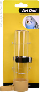 AVI ONE BIRD FEEDER FOUNTAIN 15CM
