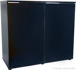 AQUA ONE CABINET AQUASTYLE 620/620T GLOSS BLACK