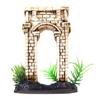 ORNAMENT BETTA SQUARE COLUMN ARCH 10CM