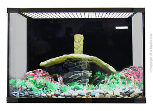 REPTILE ONE TURTLE ECO TANK 60L