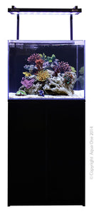 AQUA ONE AQUAREEF MINI 120L MARINE BLACK