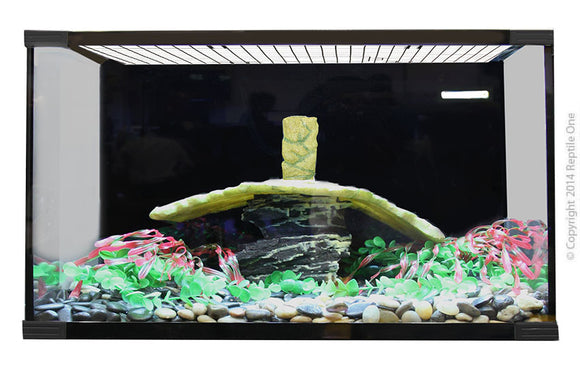 REPTILE ONE TURTLE ECO TANK 90L