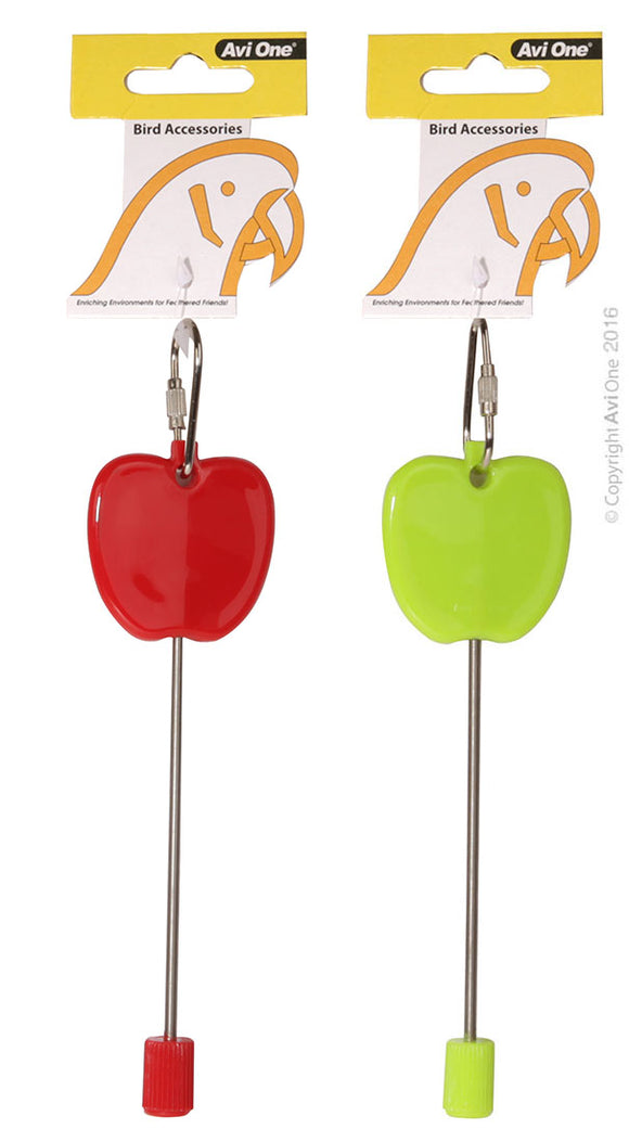 AVI ONE FRUIT SPEAR MIXED COLOUR