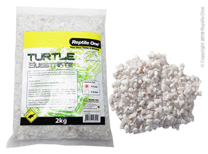 REPTILE ONE TURTLE SUBSTRATE 3-5MM 2KG
