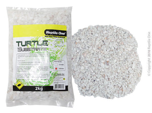 REPTILE ONE TURTLE SUBSTRATE 5-8MM 2KG