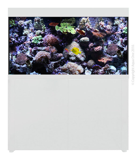 AQUA ONE AQUAREEF 400 S2 MARINE SET WHITE