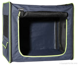 PET ONE KENNEL PORTABLE SOFT MEDIUM