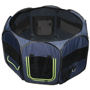 PET ONE CRATE SOFT OCTAGON MEDIUM
