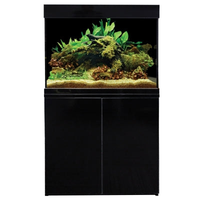 AQUA ONE GRANDVIEW 190L AQUARIUM BLACK