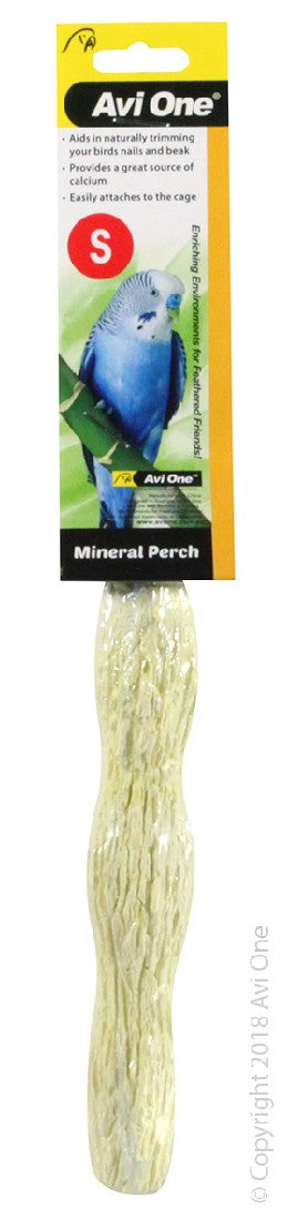 AVI ONE PERCH MINERAL CALCIUM WAVE S