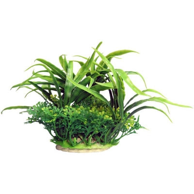 AQUA ONE ECOSCAPE SMALL CRINUM GREEN