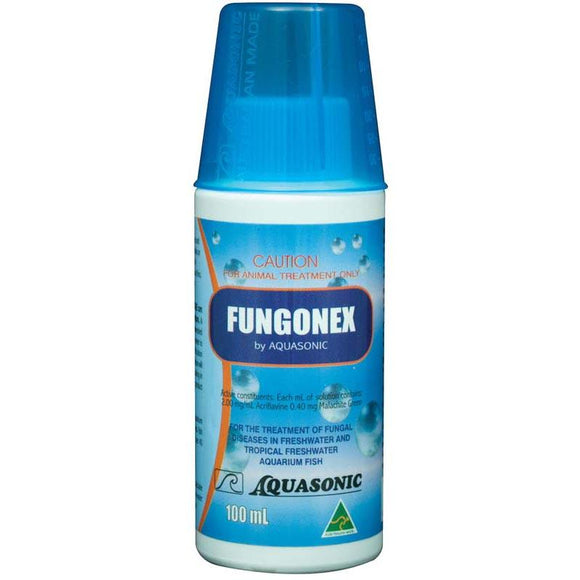 AQUASONIC FUNGONEX 100ML