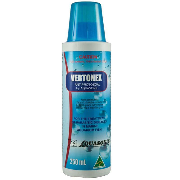AQUASONIC VERTONEX 250ML