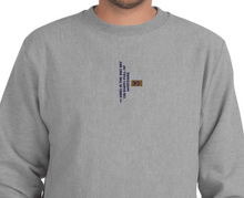 Load image into Gallery viewer, >> D Y F R E N T X CHAMPION >> CREW FLEECE