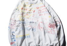 Load image into Gallery viewer, >> GRAFFITI >> HOODIE