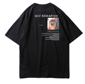 ">> SELF REDEMPTION ""hope"">> TEE"