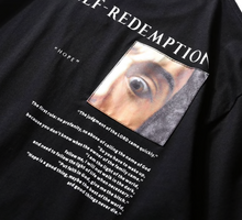 "Load image into Gallery viewer, >> SELF REDEMPTION ""hope"">> TEE"