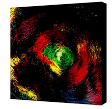 Load image into Gallery viewer, >> CYCLICAL >> CANVAS ART
