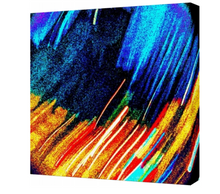 Load image into Gallery viewer, >> QUANTUM BALANCE >> CANVAS ART