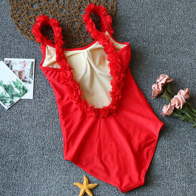 Lila Swimsuit
