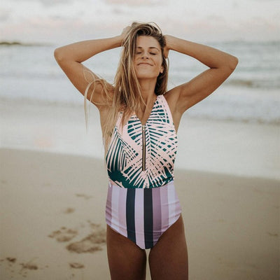 Joby Sexy One Piece Swimsuit