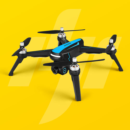 B3 5G-WiFi FPV Brushless RC Quadcopter With Double Batteries