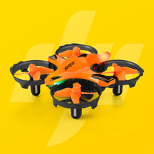 H803 Mini Drone With Infrared Collision Avoidance