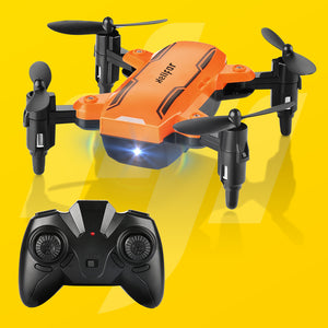 H815 Mini Portable RC Quadcopter