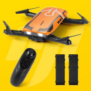 H818 6 Axis Gyro Remote Control Quadcopter-Dual Battery
