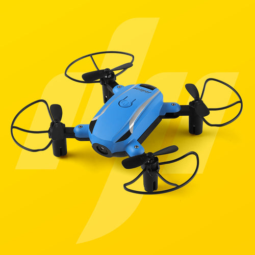 X1 Air Press Altitude Hold Foldable RC Mini Quadcopter