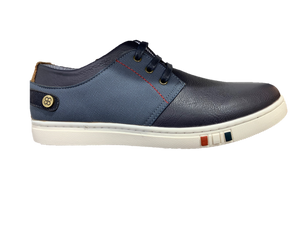Blue Atlantic Shoe