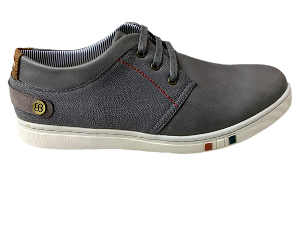 Gray Atlantic Shoe