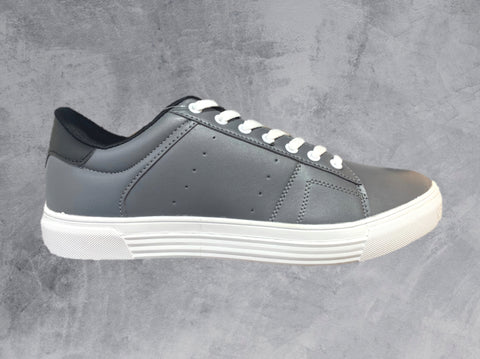 REGATTA Grey Sport Sneakers
