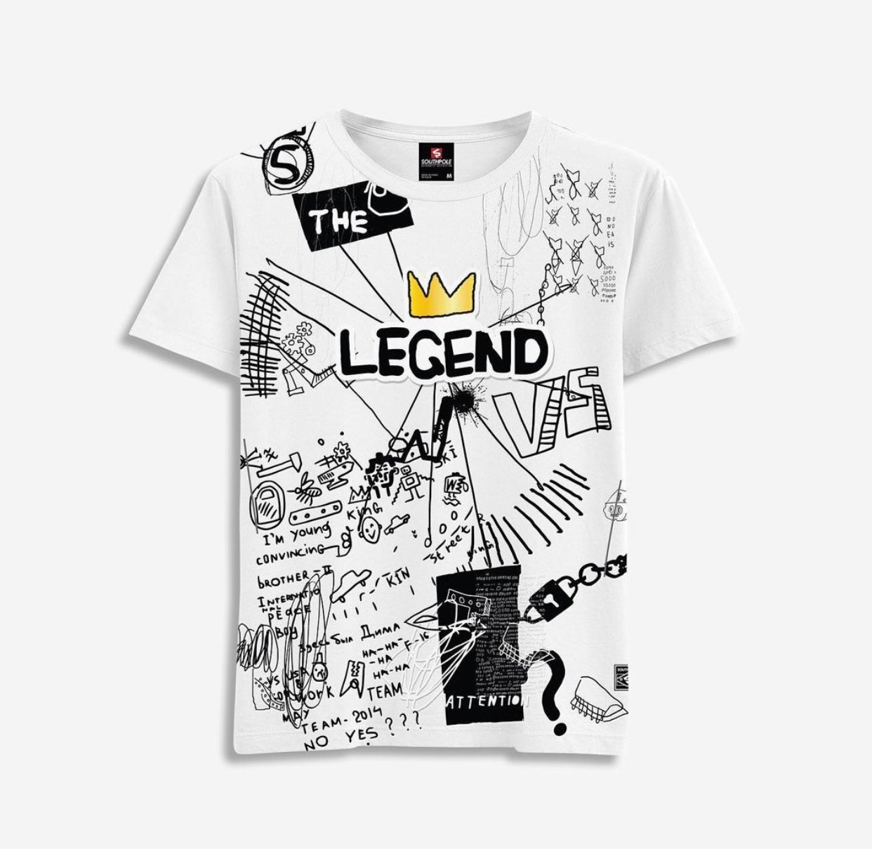 The Legend T-Shirt