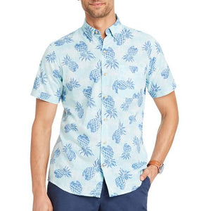 Camisa Pineapple Saltwater