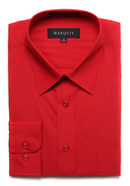 Marquis Classic Fit Plus Shirt